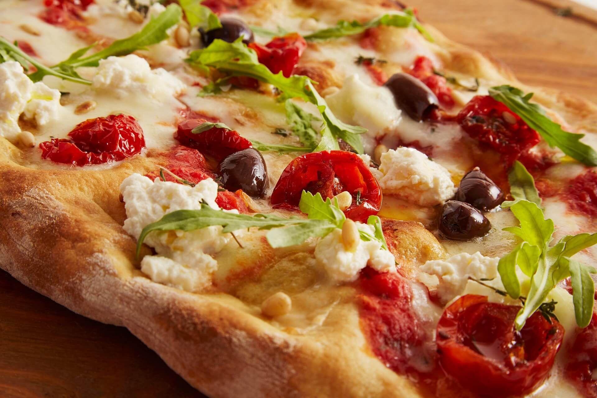 pizza våler